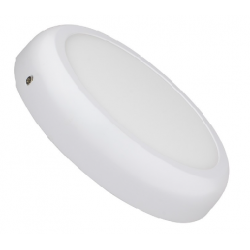 LED SUPERFICIE CIRCULAR 18W