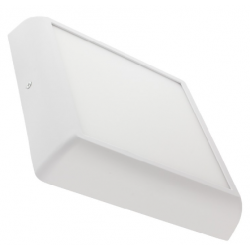 LED SUPERFICIE QUADRADO 18W