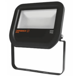 FLOODLIGHT LED 50W/4000K Preto