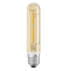 LED VINTAGE FIL/GOLD 2.8-20W/2400K TUBULAR